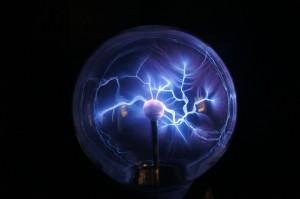 Plasmakugel kaufen Plasmalampe